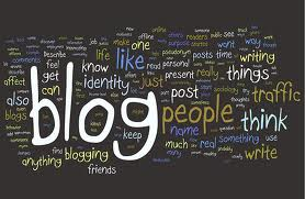 Business blogging can really help you