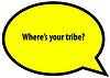 Where is your tribe