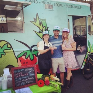 local business, food truck, social media agency