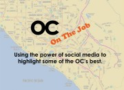 OC on the Job, Katie Wagner Social Media, OC social media