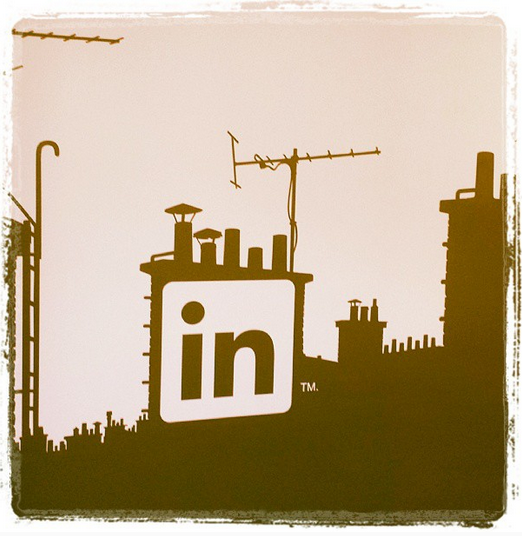 linkedin instagram, social media consultant, social media agency