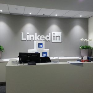 Linkedin, how to set up a linkedin profile, social media agency
