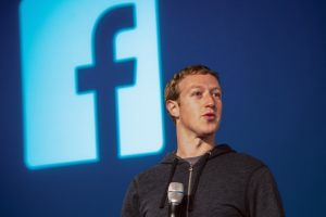 Facebook, Facebook is ten, Mark Zuckerberg