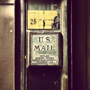 mail, e-mail