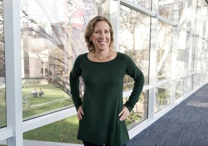 Susan Wojcicki, YouTube, Google