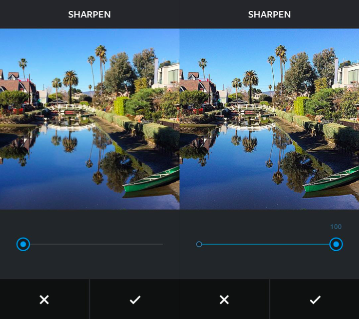 How to Manually Edit Your Pictures on Instagram