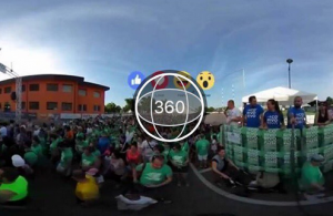 Facebook Doing 360 with New Canvas Capabilities