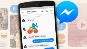 Facebook's Sets Aim On Snapchat With Messenger Day Update