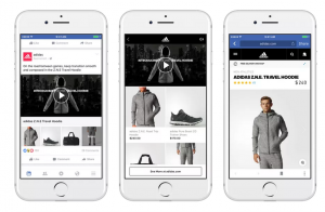 Facebook Collection Mobile Ads, Influencer Marketing Growth, Instagram Shopping | Social Media Trends