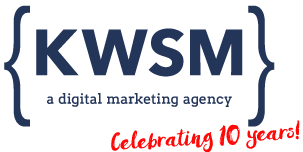 KWSM: a digital marketing agency