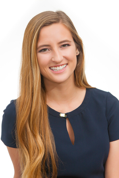 Taylor Lizura, Manager, Content, KWSM