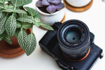how to take in-house photos