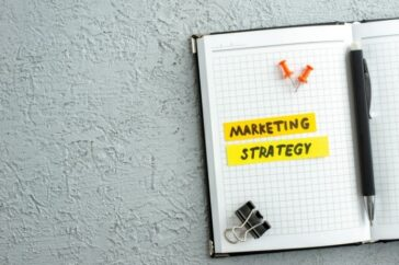 lead generation marketing strategies