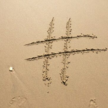 The History and Evolution of Hashtags