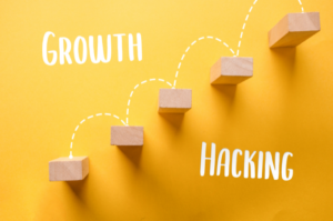 Growing up a social media page can be very time consuming, so use your efforts where it matters most.  Learn how to hack social media growth for beginners.