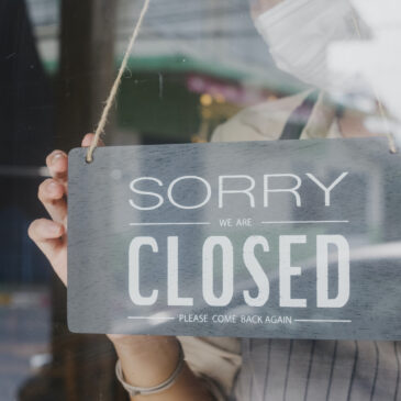 What Lesson Can we Learn From Facebook Shutting Down